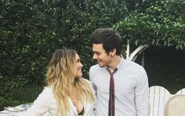 Hilary Duff and Boyfriend Matthew Koma Stop Intruder From Breaking Into Their Beverly Hills Home