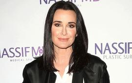 How RHOBH Kyle Richards Is Linked To The Stars Of Bravo's Mexican Dynasties