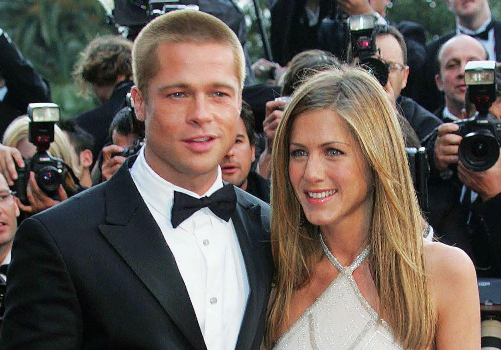 If Brad Pitt And Jennifer Aniston Were Together Today Fans Are Sure Their Marriage Would Last