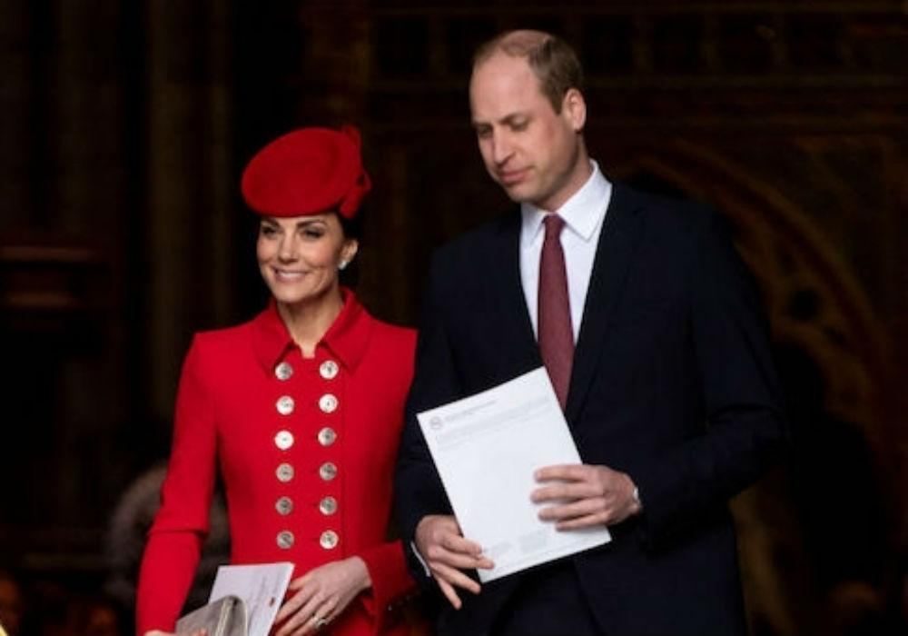 Inside New Reports Kate Middleton And Prince William Are Really Expecting Baby No 4