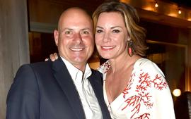 Is RHONY LuAnn De Lesseps Ready For Love After Her Quickie Marriage To Tom D'Agostino