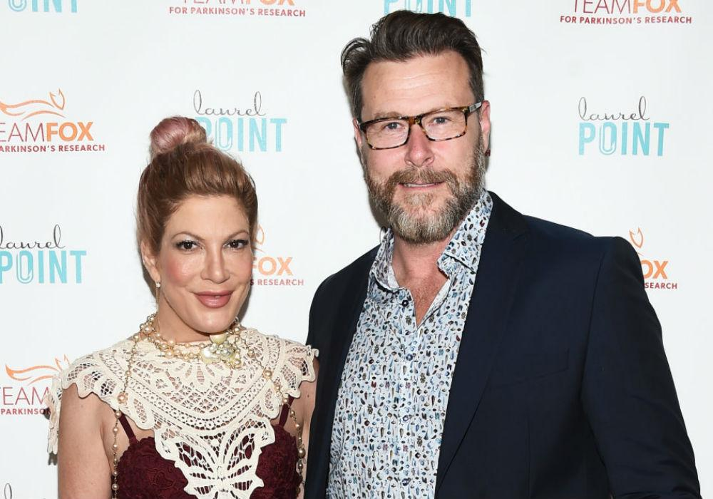 Is The Beverly Hills 90210 Reboot The Payday That Will Fix Broke Tori Spelling's Money Woes?