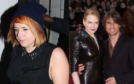 """Nicole Kidman And Tom Cruise's Daughter Isabella Cruise Releases Scientology Testimonial Thanks Dad """"For Everything"""""""