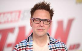 Disney Brings James Gunn Back On Board Of Guardians Of The Galaxy Following His Firing