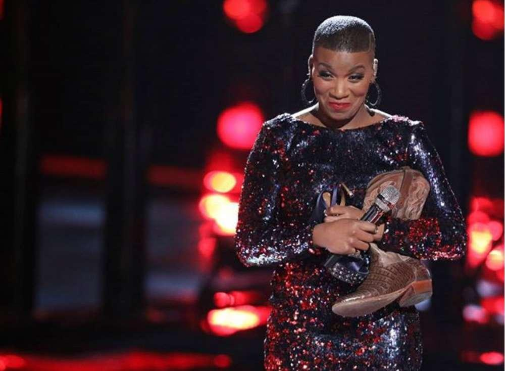 """Janice Freeman From """"The Voice"""" Passes Away At The Age Of 33-Years-Old"""