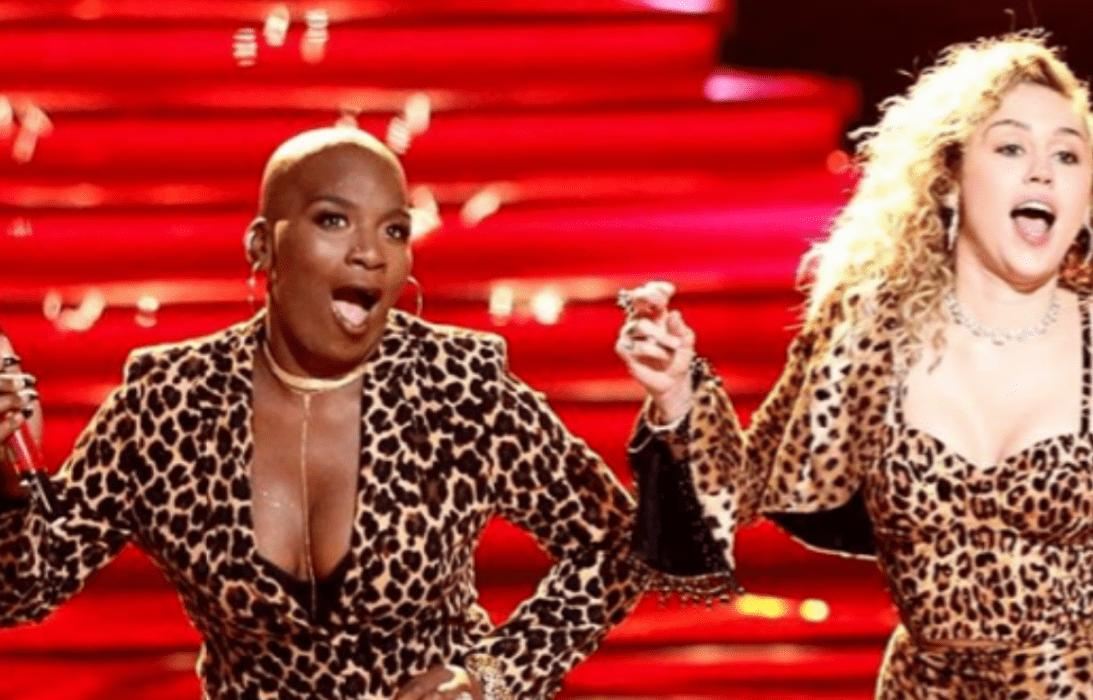 Miley Cyrus Update: 'The Voice' Coach And Singer Vows To Take Care Of Janice Freeman's Daughter Who Ironically Is Named 'Hannah'
