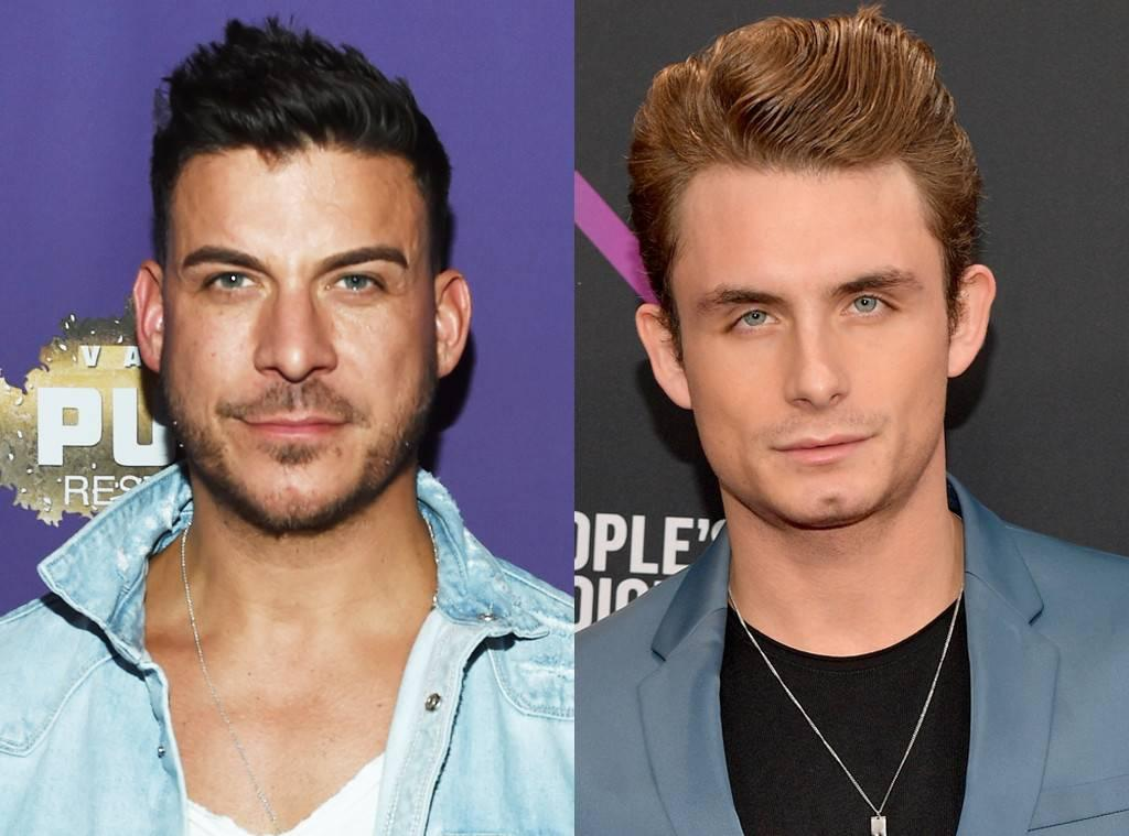 Was 'Vanderpump Rules's James Kennedy Caught Doing Cocaine In Public?