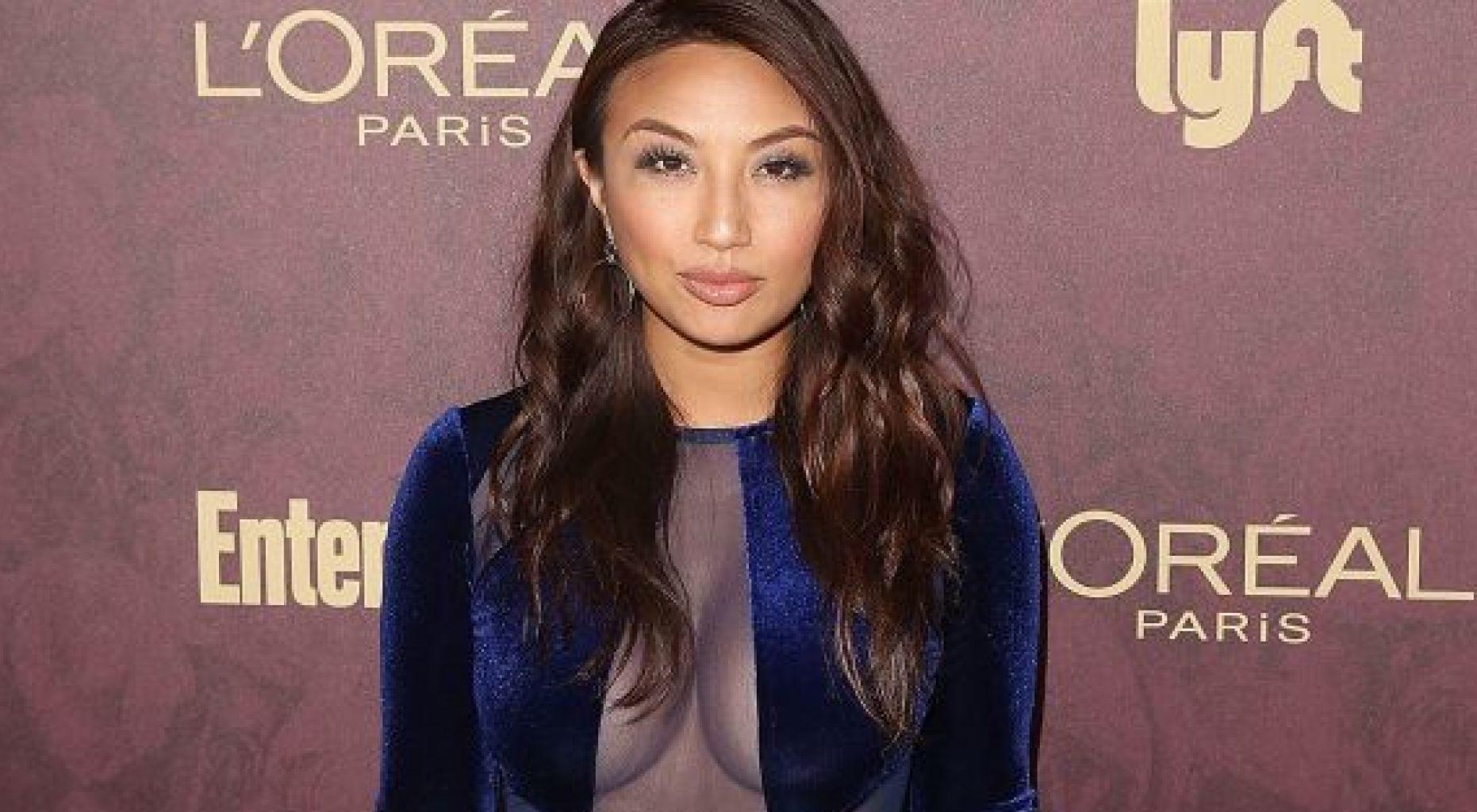 """Jeannie Mai Gets Slammed By Her Ex-Husband's New Baby Mama: """"Your Complete Focus On Yourself Is Why You're Divorced!"""""""