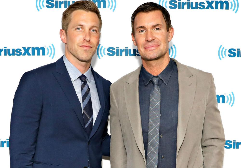 Flipping Out Star Jeff Lewis Has A New Man In His Life 2 Months After Gage Edward Split