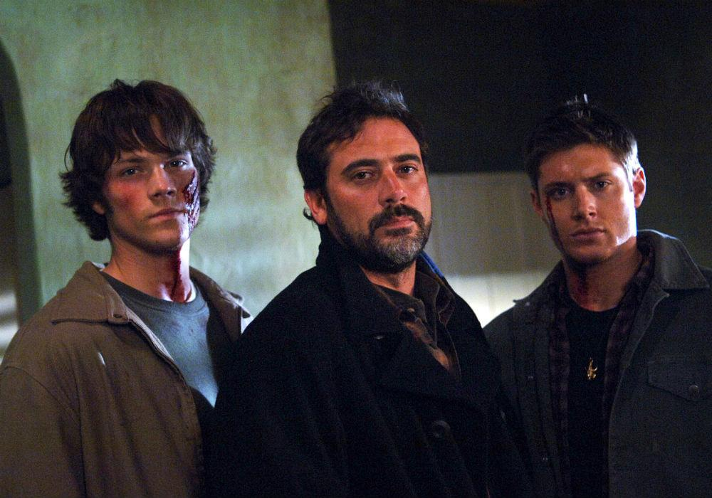 Jeffrey Dean Morgan Weighs In On The News That Supernatural Will End With Season 15