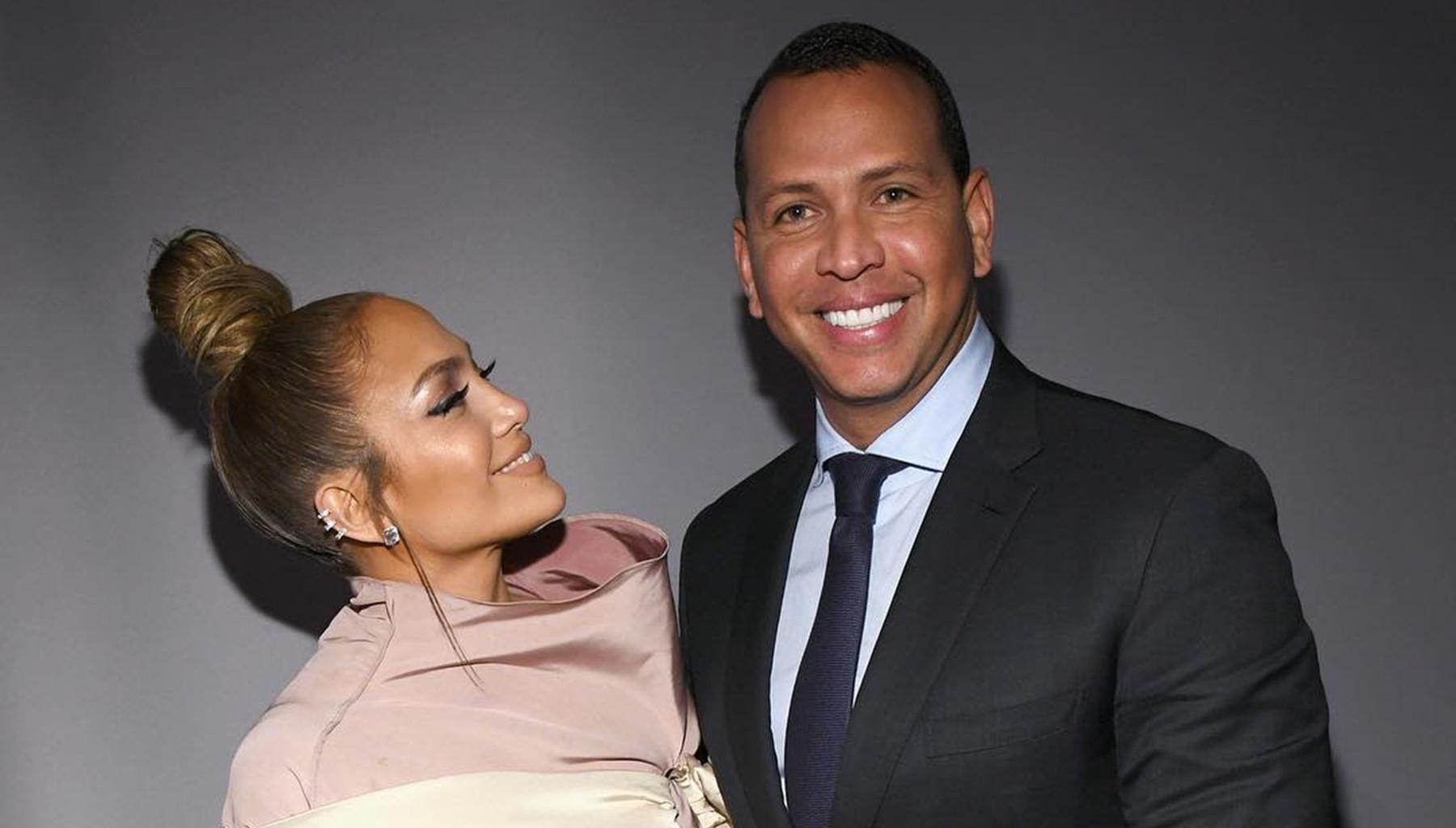 Alex Rodriguez Proposes With Huge Million-Dollar Engagement Ring -- Will This New Jennifer Lopez Marriage Last?