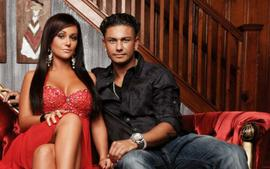 Jersey Shore Stars Jenni JWoww Farley And Pauly D Tackle Those Dating Rumors