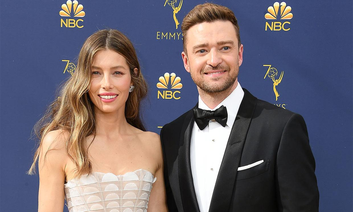 Justin Timberlake Gushes Over Jessica Biel In Cute Birthday Message - Says She's The 'Most Wonderful Human'