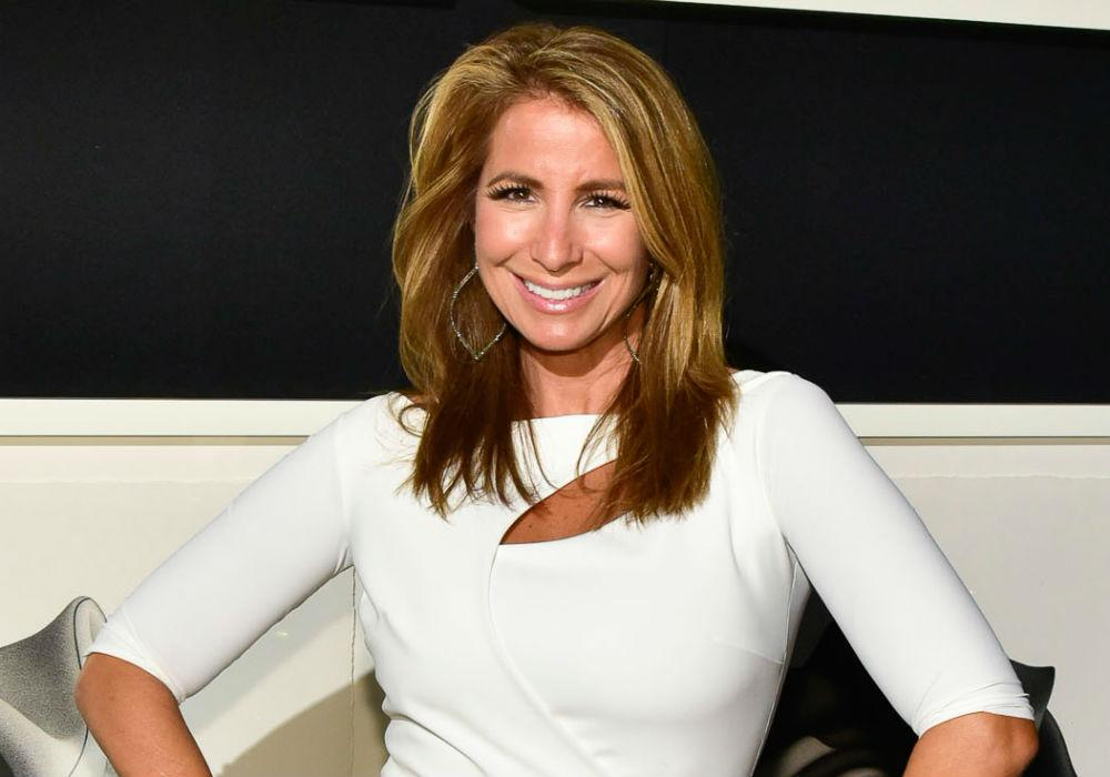 Jill Zarin Posts New Photo With Her New BF Ahead Of Her Return To RHONY