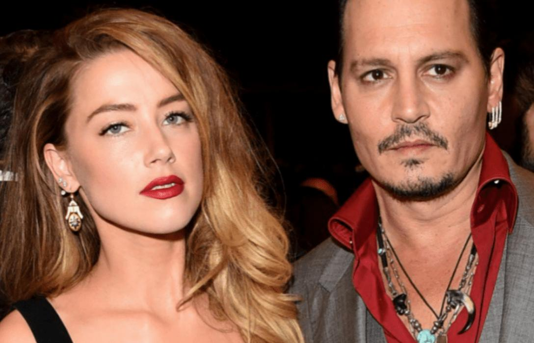 Johnny Depp Draws Support As More People Believe Amber Heard Allegedly Abused Him