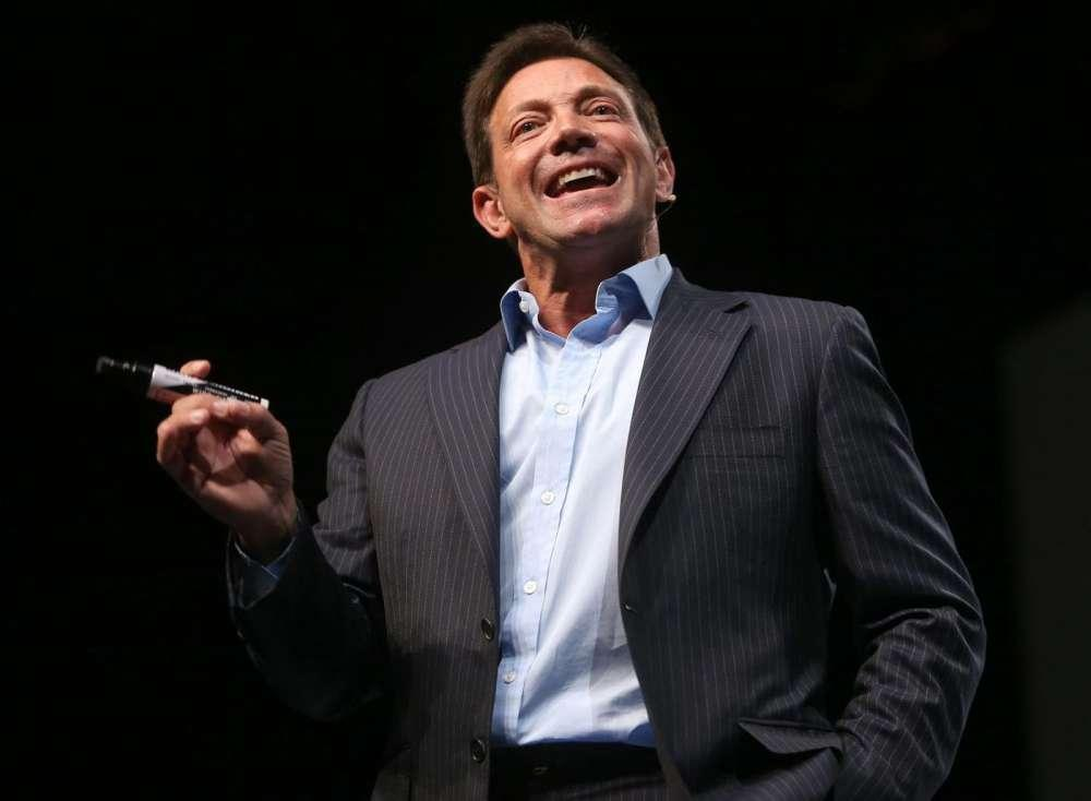 Jordan Belfort Claims He Was Nearly Involved With The Infamous College Admissions Scandal