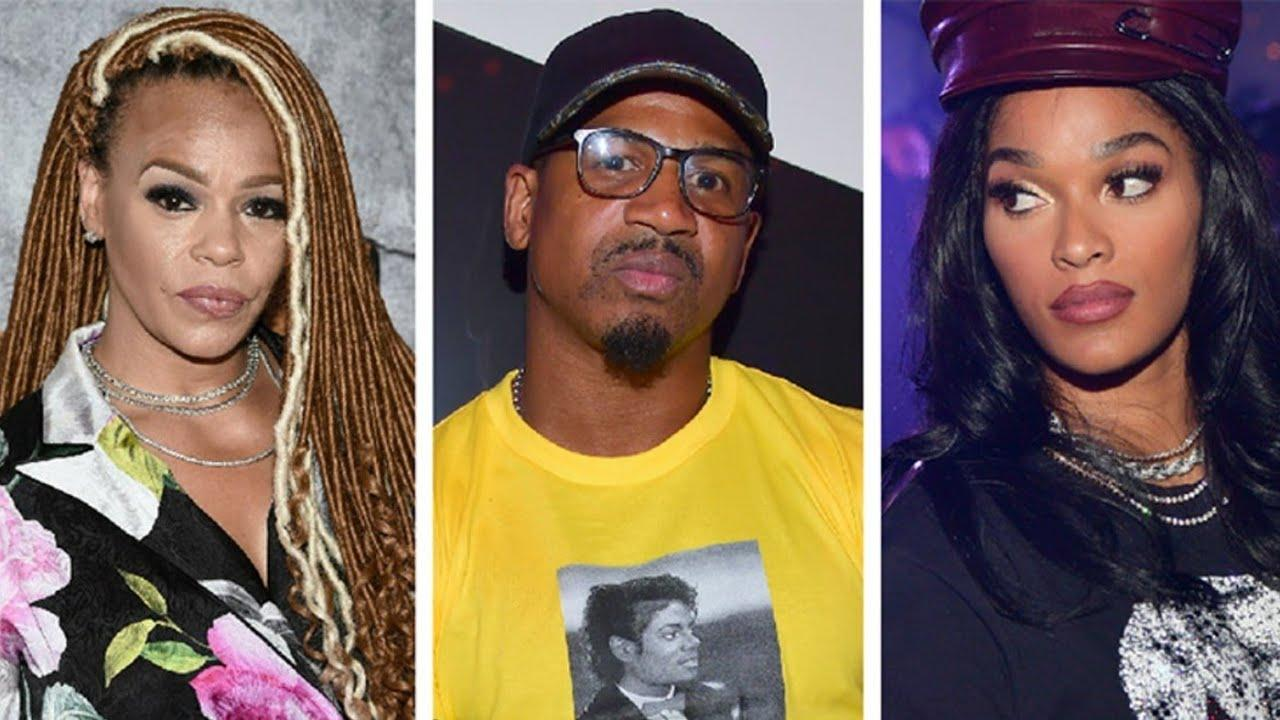 Joseline Hernandez Says Stevie J Hasn't Visited Their Baby In A Year - Claims Faith Evans Is The One Who Pays His Child Support