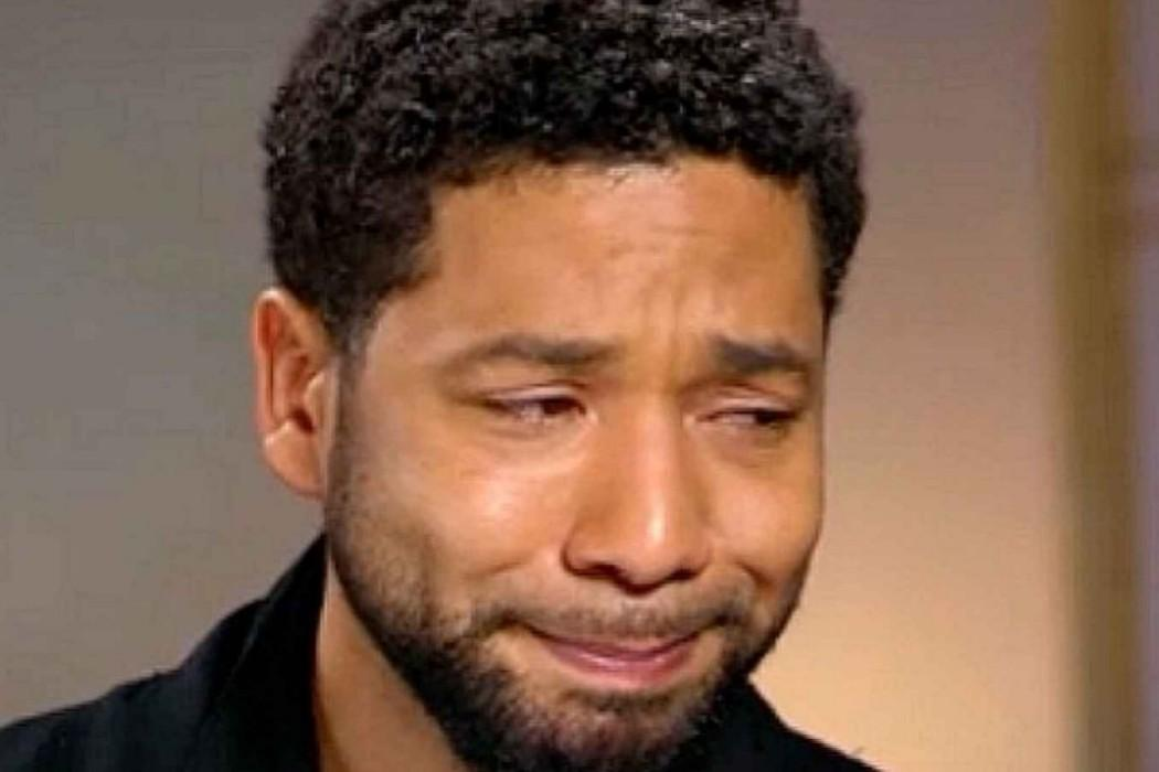 Jussie Smollett Update: Actor Spotted Hiding In Public While Going To Restaurant
