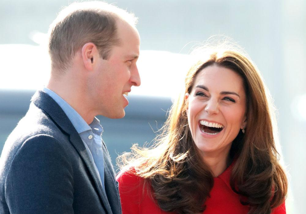 Kate Middleton Reveals She Is Ready For Baby No 4! What Will Prince William Say?