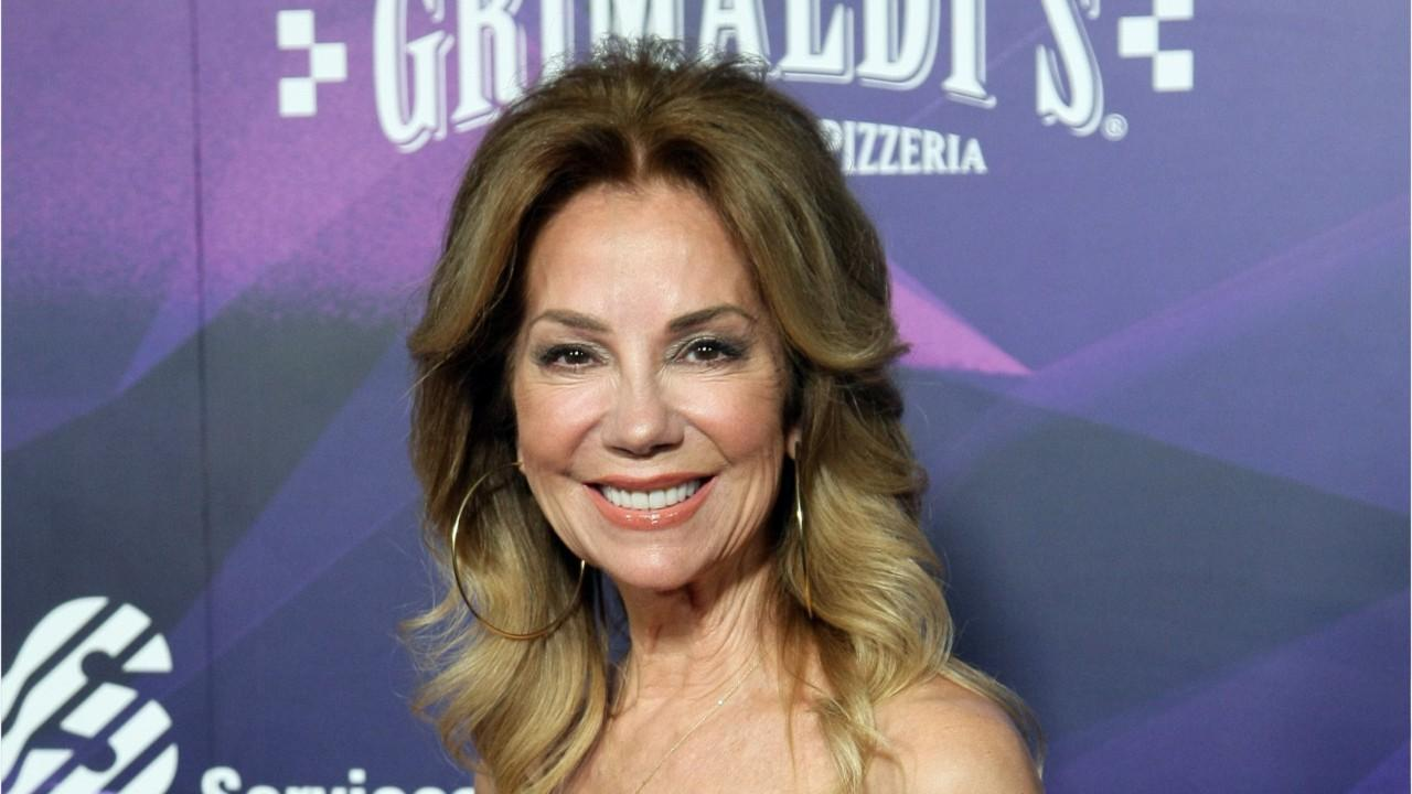 Kathie Lee Gifford's Co-Anchors Celebrate Her As She Gets Ready To Exit 'Today'