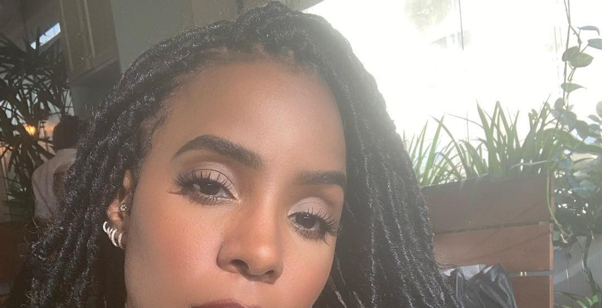 Tamar Braxton And Kelly Rowland Take On Epic Twerking Challenge -- Halle Berry Is Loving The Videos