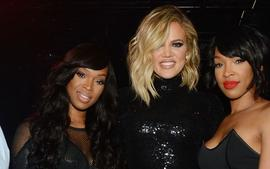 Khloe Kardashian Sends Birthday Wishes To Malika And Khadijah Haqq After The Twins Have Her Back Through Tristan Thompson Scandal
