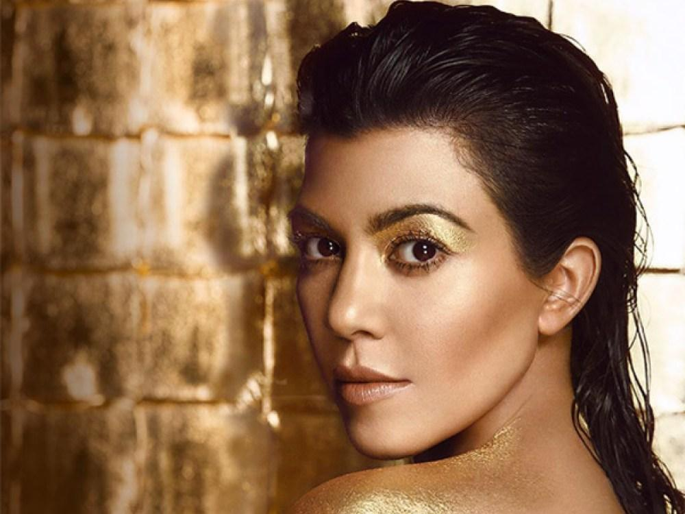 """Kourtney Kardashian Is Thrilled She Has Her Family's Support - They Are Her """"Greatest Strength"""""""