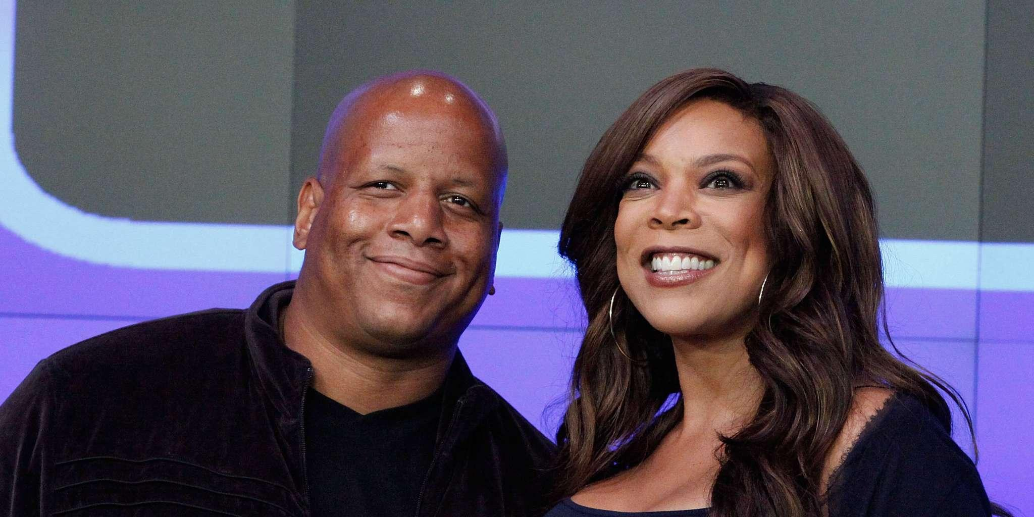Wendy Williams Is Allegedly Completely Controlled By Kevin Hunter -- Talk Show Host Isn't Even Allowed To Have Her Cell Phone