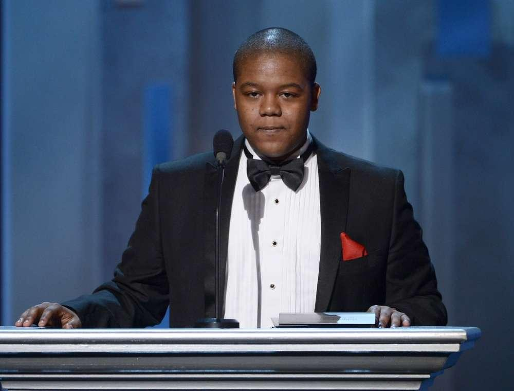 """Kyle Massey And His Mom Clap Back At Sexual Assault Accusations Again - There's """"No Justice For Men"""""""