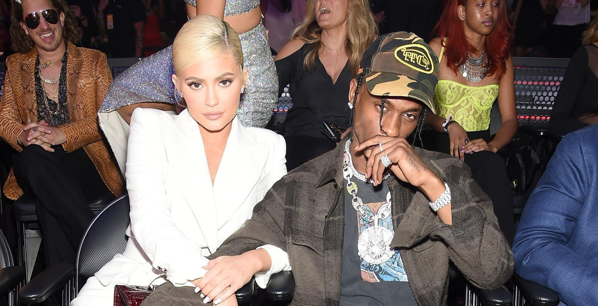Kylie Jenner Had Blowout Fight With Travis Scott After She Asked Him If He Too Cheated With Jordyn Woods