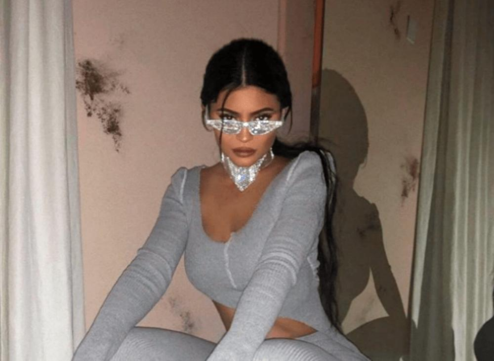 Kim Kardashian & Kylie Jenner, Accused Of Copying Naomi Campbell's Outfits - See The Photos