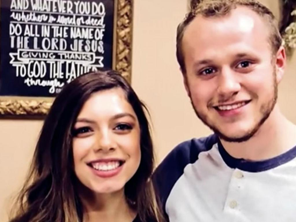 Josiah Duggar's Wife Lauren Swanson Opens Up About Miscarriage And Thanks Fans For Support