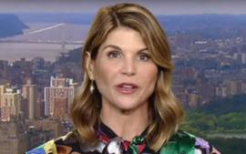 Hallmark Channel And Fuller House Drop Lori Loughlin After College Bribery Scheme Will She Ever Work Again In Hollywood?