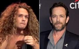 Luke Perry's Son Jack Perry Says His Heart Is Broken Following His Father's Untimely Passing