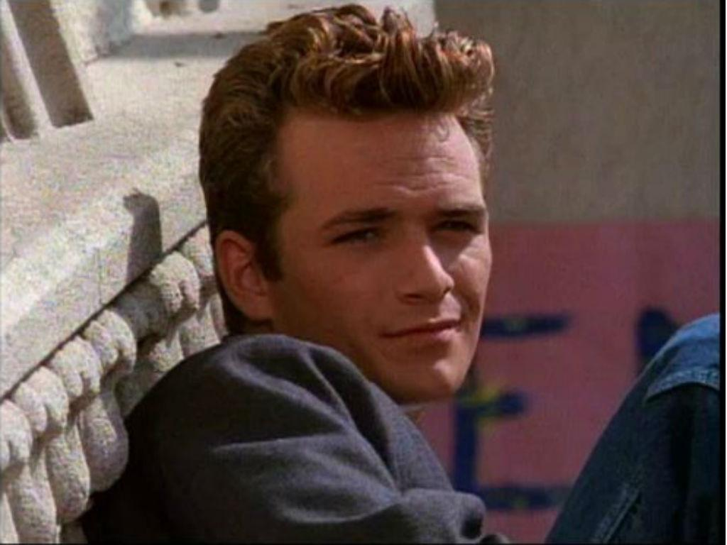 Celebrities React To Luke Perry Death, Social Media Explodes In Tribute To Beloved Actor