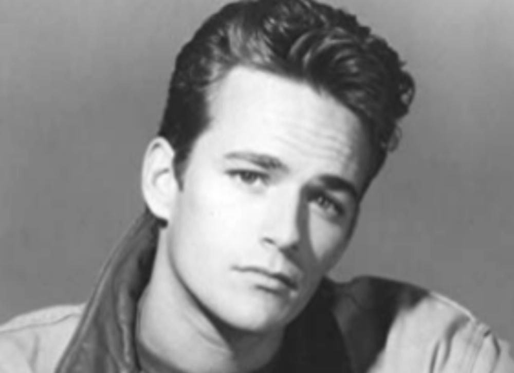 Luke Perry Update: Representative Speaks Out On Actor's Condition After Massive Stroke Hospitalization