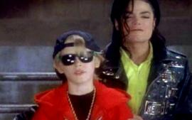 'Michael Jackson Replaced Me With Macaulay Culkin' Wade Robson Says In 'Leaving Neverland'