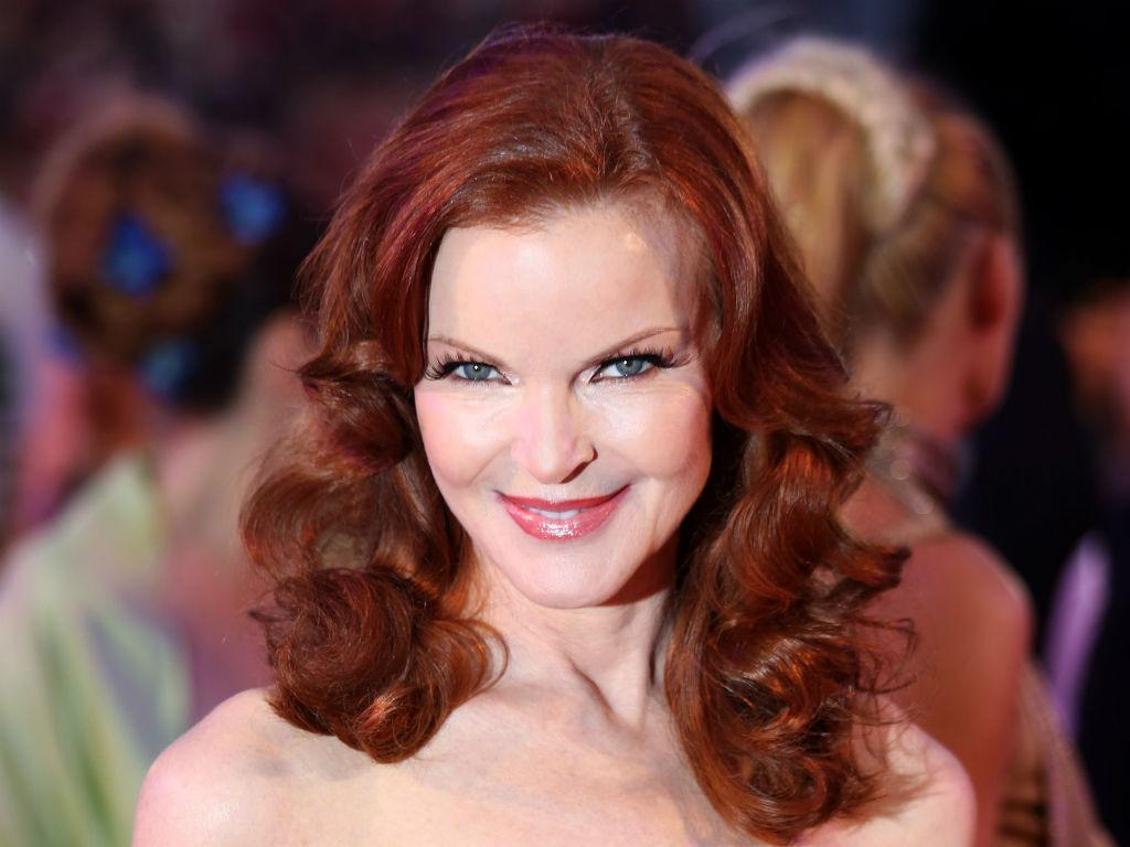 Marcia Cross Shares Details Of Her Anal Cancer Battle To End Stigma Surrounding It