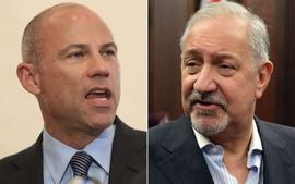 """Mark Geragos Describes Former Employer CNN As """"Lame A**"""" And A """"Know Nothing Network"""""""
