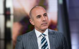 Matt Lauer's Mistress Who Got Him Fired From Today Is Reportedly Shopping New Tell-All