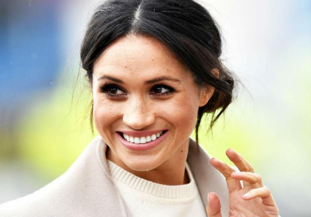 Meghan Markle Needs To Drop Her 'A-List Hollywood Lifestyle' If She Wants To Be A True Royal