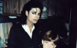 'Leaving Neverland': Michael Jackson's Accuser Jimmy Safechuck Says They Were Married In Mock Wedding — See The Ring