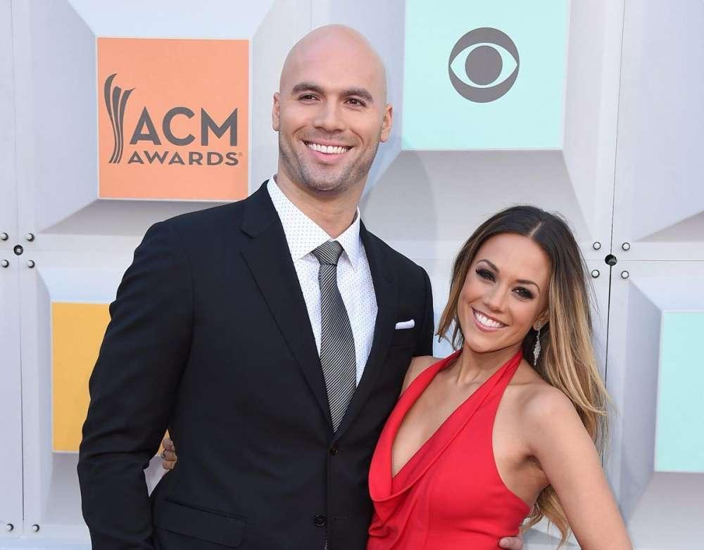 Jana Kramer Reveals She's 'So Proud' Of Mike Caussin For Admitting His Addictions