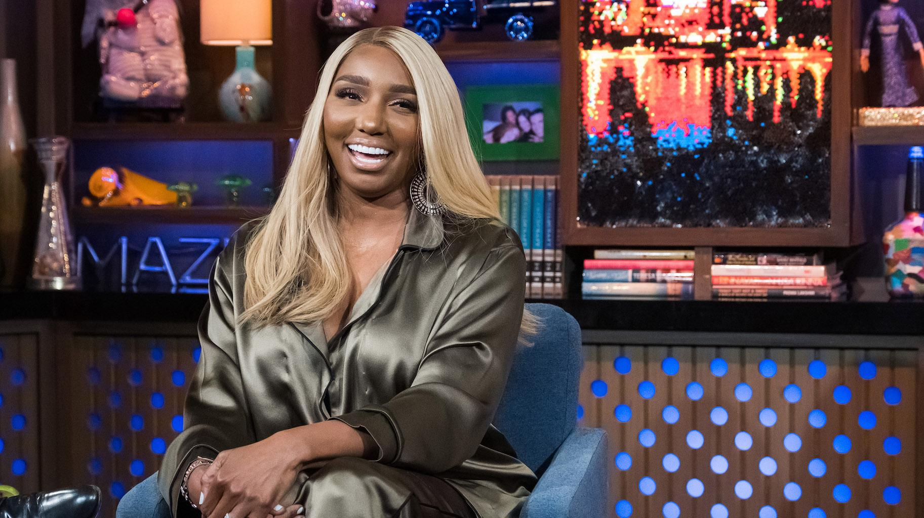 Nene Leakes Unfollows Her Co-Star After Taping Explosive 'RHOA' Reunion -- Here's Why