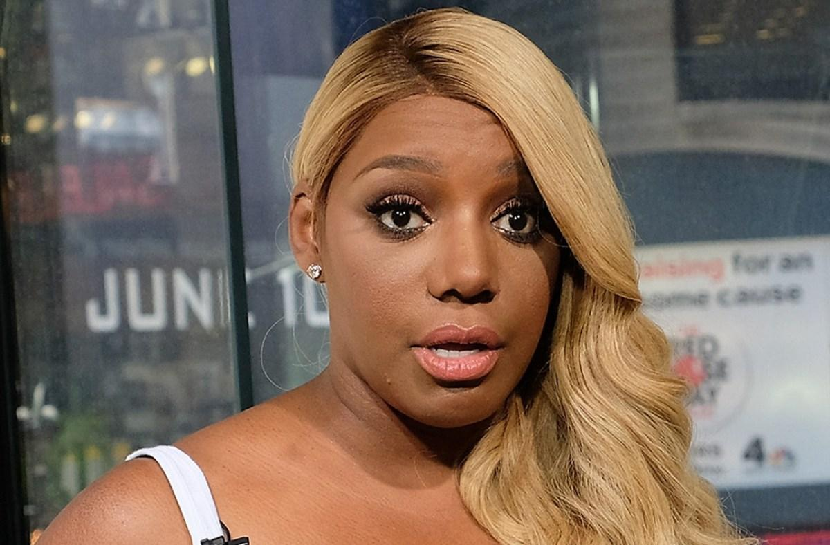 NeNe Leakes Has A New YouTube Channel Where She Keeps It Raw & 100% Real - See Her Message