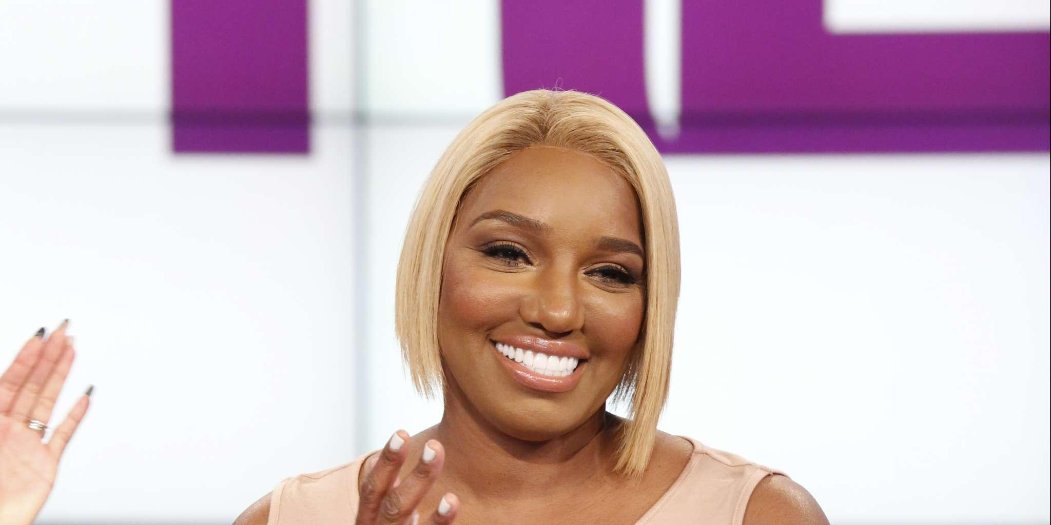 NeNe Leakes' Fans Are Glad To See Her In High Spirits After Slamming Gregg Leakes Breakup Rumors - Check Out Her Latest Pics