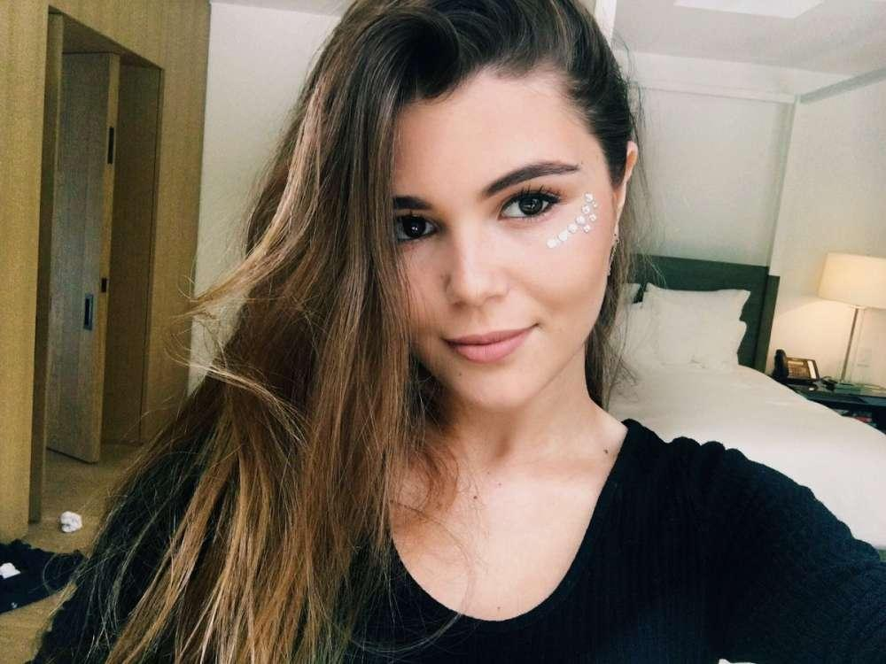 """Olivia Jade's Initial Trademark Applications Were Rejected Due To """"Punctuation Errors"""""""
