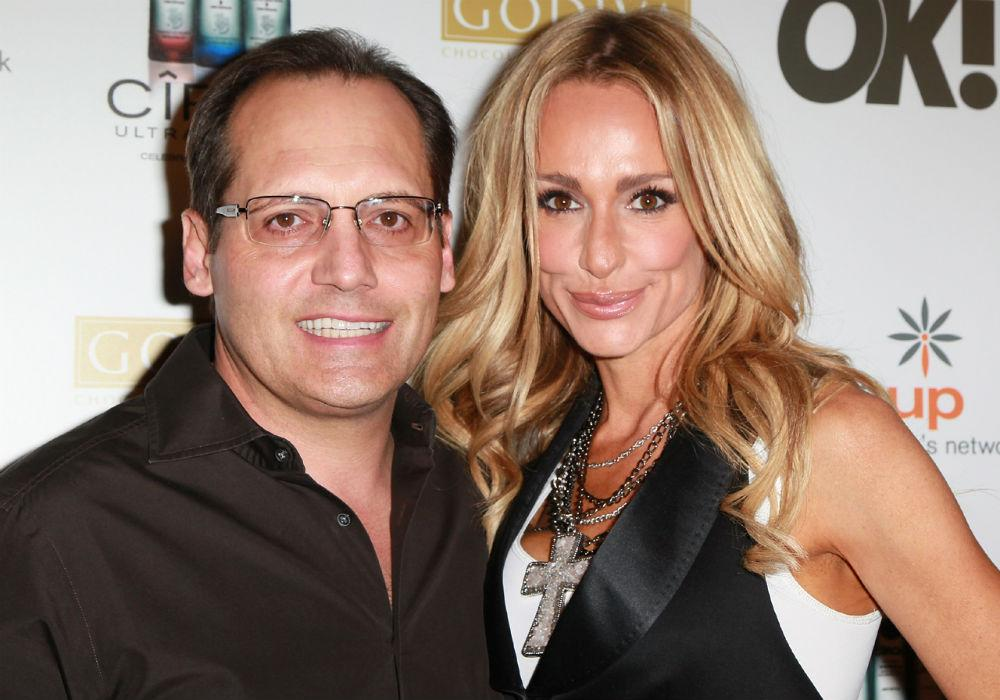 Ouch! Former RHOBH Taylor Armstrong Says Her Daughter Does Not Miss Her Late Father