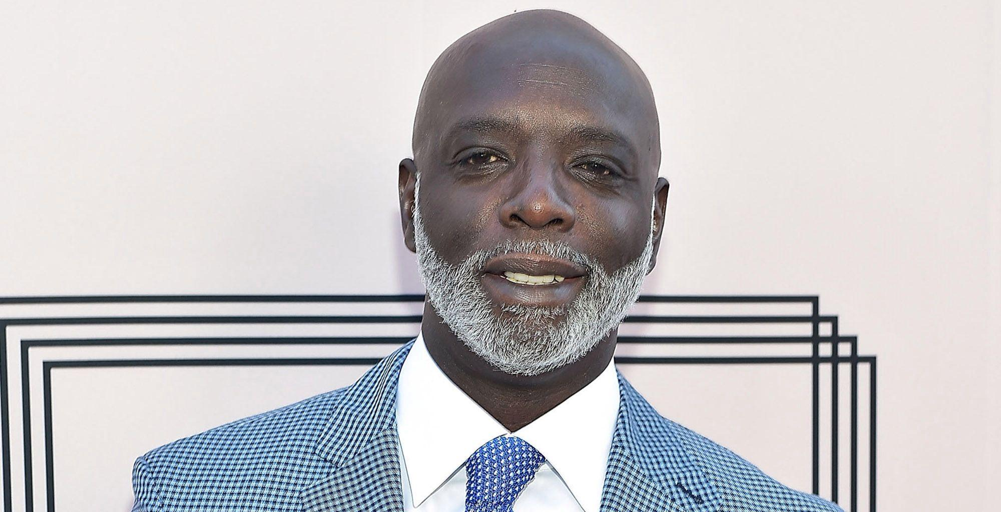 Peter Thomas Is Finally Free After Miami Arrest -- Explains Why He Was In Solitary Confinement