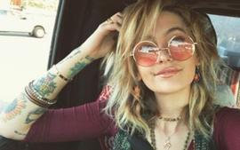 """Paris Jackson Shares Why She Doesn't Talk 'Leaving Neverland' Allegations Against Dad Michael Jackson Says """"It's Not My Role"""""""